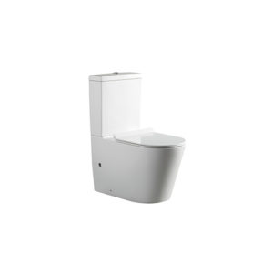 FLAY-R SERIES Toilet Suite BB006T