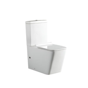 ARDENTE-R SERIES Toilet Suite BB8362T